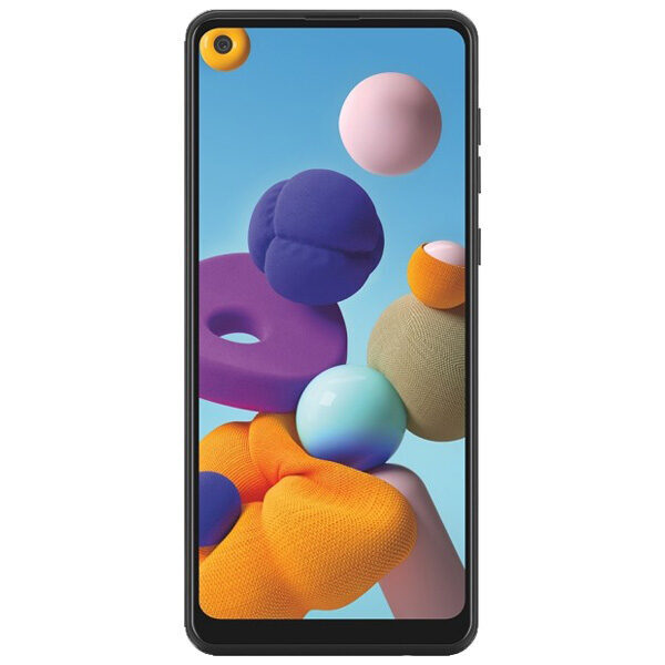 Samsung Galaxy A21S SM-A217F/DS 128G RAM 6G